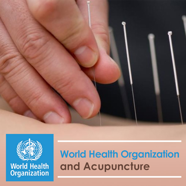 World Health Organization and Acupunture