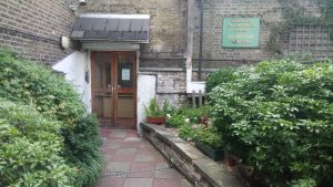 Greenwich acupuncture clinic